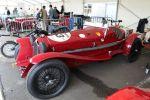 Alfa Romeo 8C - 1935