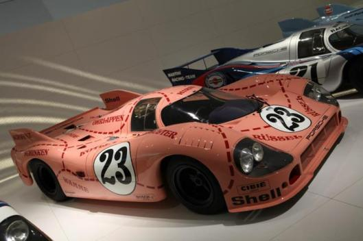 Chassis 917-20-001