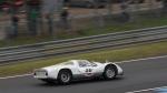 Porsche Carrera 6 - 1966