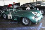 Aston Martin DBR1 - 1957
