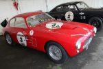 Fiat 8V Zagato - 1953