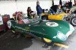 Lotus XI 1500 - 1957