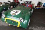 Triumph TR2 - 1955