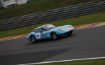 Marcos 1800 GT 1964
