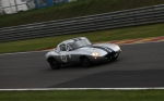 Jaguar Type E 1962