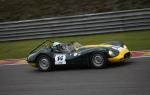 Lister Jaguar Knobbly 1959